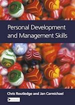 Personal Development and Management Skills (UK Higher Education Business Management)