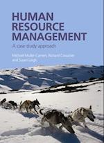 Human Resource Management (UK Higher Education Business Management)