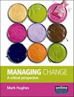 Managing Change af Mark Hughes