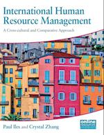 International Human Resource Management (AgencyDistributed)