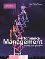 Performance Management: Theory and Practice (UK Higher Education Business Management)
