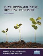 Developing Skills for Business Leadership (AgencyDistributed)