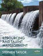 Resourcing and Talent Management (UK Higher Education Business Management)