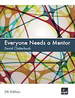 Everyone Needs a Mentor (UK Higher Education Business Management)