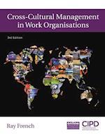 Cross-Cultural Management in Work Organisations (UK Higher Education Business Management)