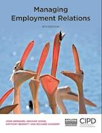 Managing Employment Relations (AgencyDistributed)