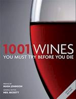 1001 Wines You Must Try Before You Die (1001)