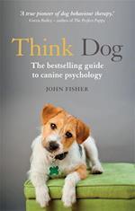 Think Dog af John Fisher