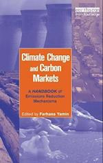 Climate Change and Carbon Markets