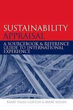 Sustainability Appraisal