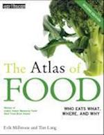 The Atlas of Food (Earthscan Atlas)