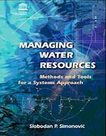 Managing Water Resources