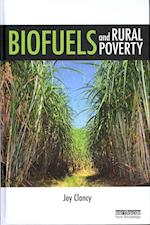 Biofuels and Rural Poverty (Routledge Studies in Bioenergy)