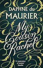 My Cousin Rachel af Sally Beauman, Daphne du Maurier