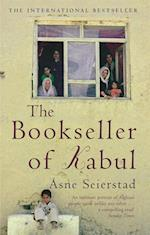 The Bookseller Of Kabul af Asne Seierstad