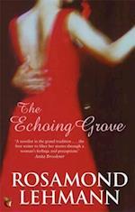 The Echoing Grove af Rosamond Lehmann, Jonathan Coe