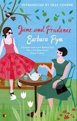 Jane And Prudence af Barbara Pym, Jilly Cooper
