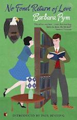 No Fond Return Of Love af Paul Binding, Barbara Pym