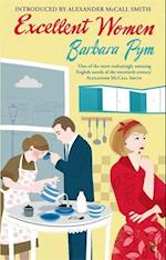 Excellent Women af Barbara Pym, Alexander McCall Smith