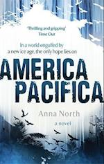 America Pacifica af Anna North