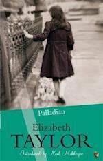 Palladian af Neel Mukherjee, Elizabeth Taylor
