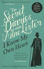 The Secret Diaries Of Miss Anne Lister (VIRAGO MODERN CLASSICS, nr. 2487)