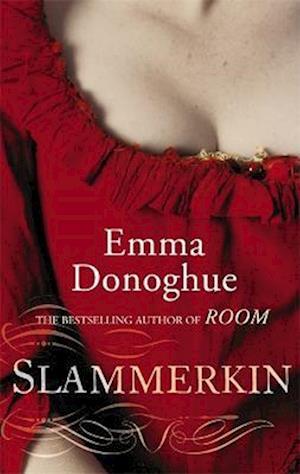 Bog paperback Slammerkin af Emma Donoghue