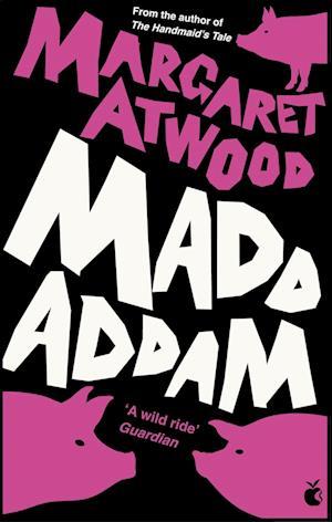 Bog paperback MaddAddam af Margaret Atwood