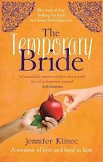 The Temporary Bride af Jennifer Klinec