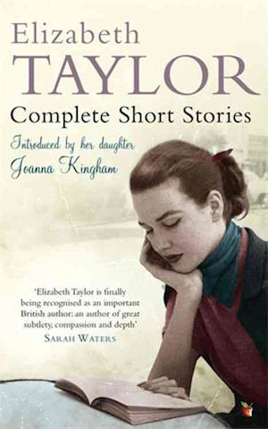 Bog, paperback Complete Short Stories af Elizabeth Taylor