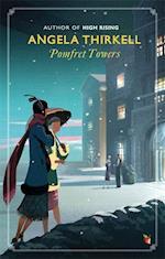 Pomfret Towers af Angela Thirkell