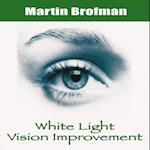 White Light Vision Improvement CD