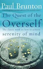 The Quest of the Overself af Paul Brunton
