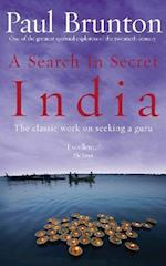 A Search In Secret India af Paul Brunton