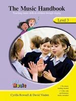 The Music Handbook - Level 3 (Jolly Music)