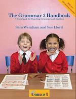 The Grammar 3 Handbook (Jolly Grammar 1, nr. 3)