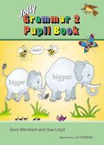 Grammar 2 Pupil Book (Jolly Phonics Grammar)