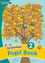 Grammar 2 Pupil Book (in print letters)