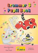 Grammar 3 Pupil Book