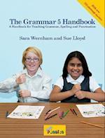 The Grammar 5 Handbook (Grammar Handbook, nr. 5)