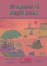Grammar 4 Pupil Book (in print letters)