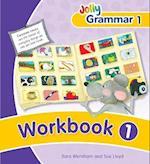 Grammar 1 Workbook 1 (Grammar 1 Workbooks 1 6, nr. 6)