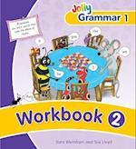 Grammar 1 Workbook 2 (Grammar 1 Workbooks 1 6, nr. 6)
