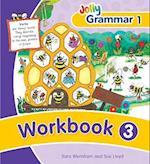 Grammar 1 Workbook 3 (Grammar 1 Workbooks 1 6, nr. 6)