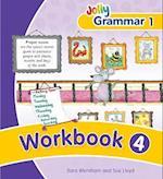 Grammar 1 Workbook 4 (Grammar 1 Workbooks 1 6, nr. 6)
