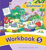 Grammar 1 Workbook 5 (Grammar 1 Workbooks 1 6, nr. 6)