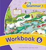 Grammar 1 Workbook 6 (Grammar 1 Workbooks 1 6, nr. 6)