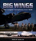 Big Wings af Philip Kaplan
