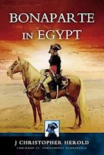 Bonaparte in Egypt af J. Christopher Herold