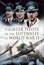 Fighter Aces of the Luftwaffe in World War 2